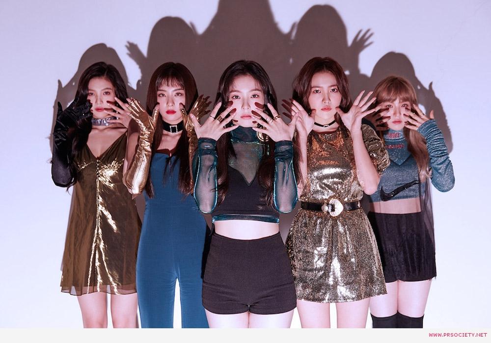[Group Image_6] Red Velvet - The 2nd Album 'Perfect Velvet'
