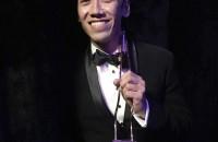 ป๋อมแป๋ม คว้ารางวัล Asian Television Awards 2017