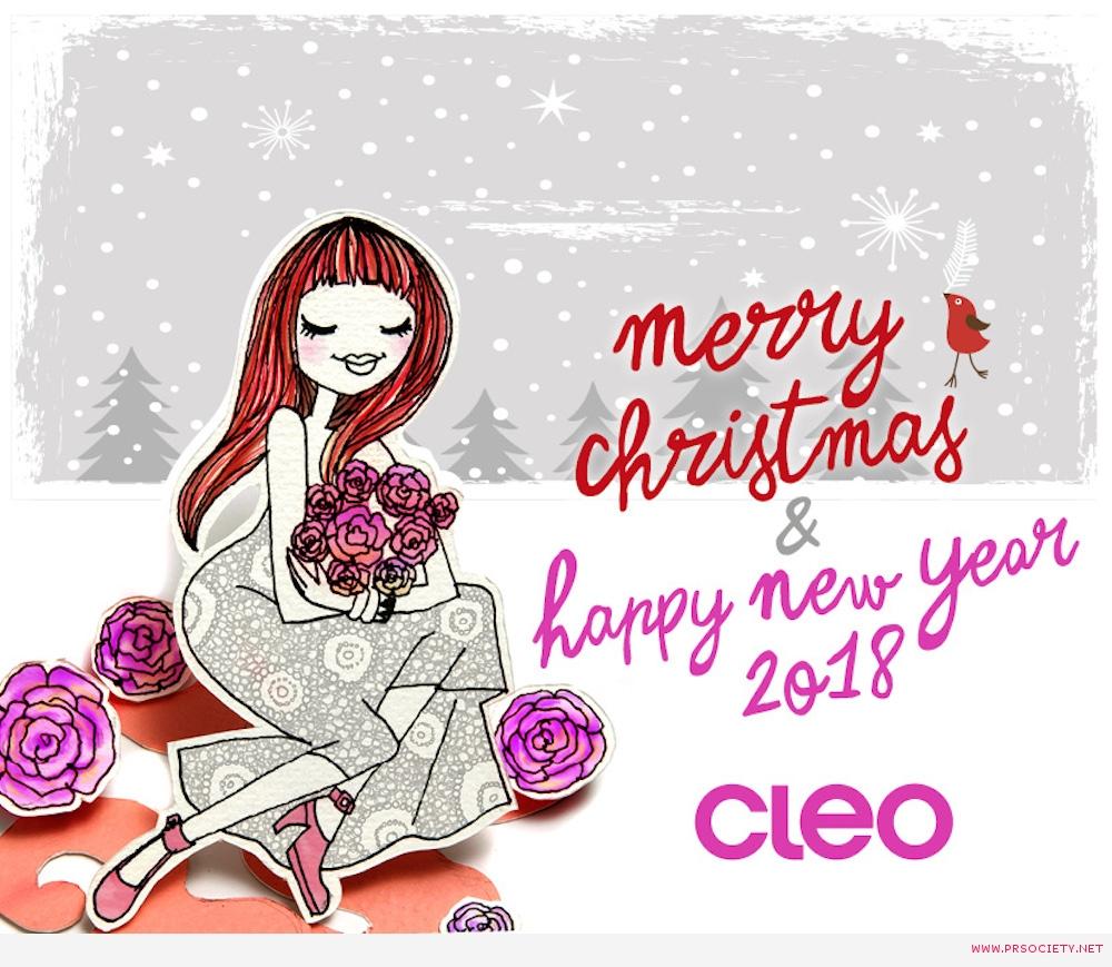 Cleo.MerryX mas & HPY 18