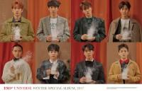 [Teaser Image 1] EXO