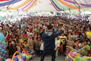 งานวันเด็ก ณ ศูนย์เยาวชนคลองเตย (11)