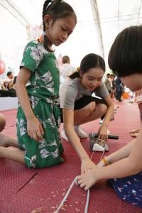 งานวันเด็ก ณ ศูนย์เยาวชนคลองเตย (12)