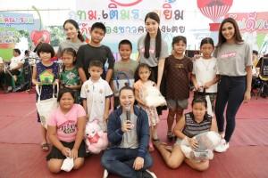 งานวันเด็ก ณ ศูนย์เยาวชนคลองเตย (13)