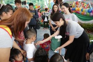 งานวันเด็ก ณ ศูนย์เยาวชนคลองเตย (6)