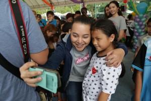 งานวันเด็ก ณ ศูนย์เยาวชนคลองเตย (7)
