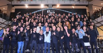 ผู้บริหาร GMM และศิลปิน genie records 2