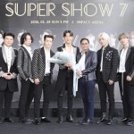 SUPER JUNIOR with SM True