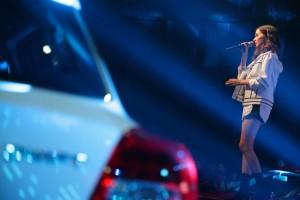 7.มินิคอนเสิร์ตจากวี วิโอเลต วอเทียร์