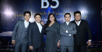B5 Project Launch & Friends Meeting (1)