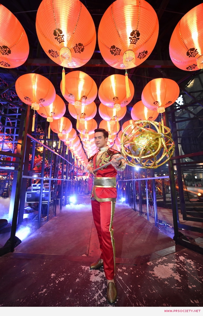 Central Chinese New Year 2018_8