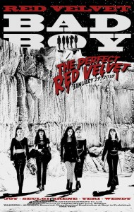 [Red Velvet] The 2nd Repackage Album 'The Perfect Red Velvet'_Teaser Image 5