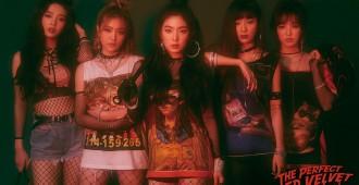 [Red Velvet_2] The 2nd Repackage Album 'The Perfect Red Velvet'