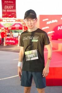 มร.ตัน ฮาค เลย์ ประธานเจ้าหน้าที่บริหาร เอไอ ประเทศไทย