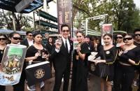 เจ เจนี่ ร่วมปฏิบัติภารกิจปลุกเมือง เปิดตัวผลิตภัณฑ์กาแฟ เอ็มเพรสโซ ดับเบิล ช็อต (2)