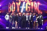 ภาพข่าว The Next Boy Girl Band