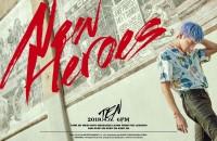 [TEN] New Heroes #3