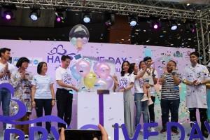 นักแสดงช่อง3 ร่วมงาน Happy Give Day (3)