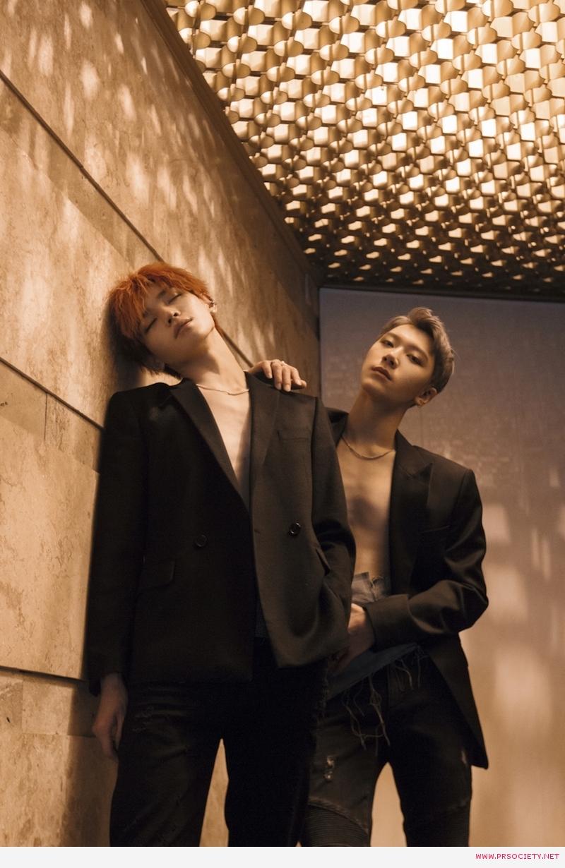 NCT U (TAEYONG x TEN)_PR image 1