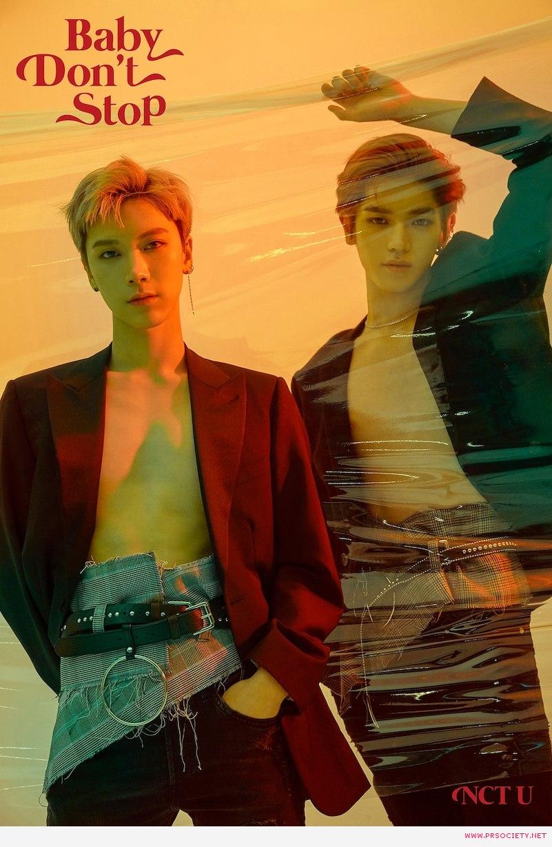NCT U (TAEYONG x TEN)_PR image 3