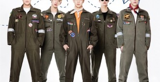 NFlying Poster