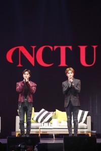 [1] NCT U (TAEYONG x TEN) FAN MEETING in BANGKOK