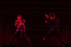 [3] NCT U (TAEYONG x TEN) FAN MEETING in BANGKOK