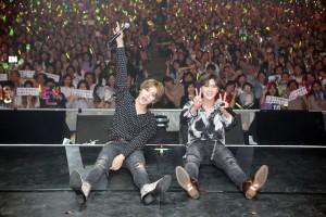 [8] NCT U (TAEYONG x TEN) FAN MEETING in BANGKOK