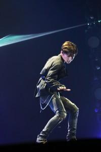 [TEN] NCT U (TAEYONG x TEN) FAN MEETING in BANGKOK
