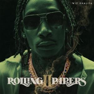 อัลบั้มที่ 6 Rolling Papers 2