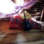เบิ้ล ปทุมราช-ห้องนอน2011