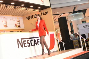 NESCAFE HUB Launch Ent6