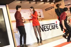 NESCAFE HUB Launch Ent8