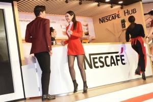 NESCAFE HUB Launch Ent9