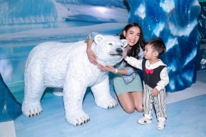 SEA LIFE_Polar Bear Cub (10)