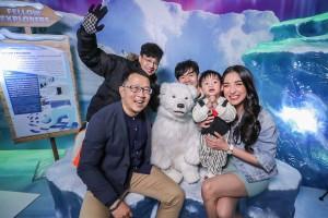 SEA LIFE_Polar Bear Cub (18)