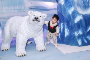 SEA LIFE_Polar Bear Cub (20)