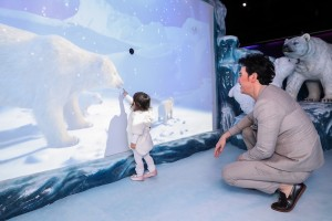 SEA LIFE_Polar Bear Cub (3)