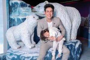 SEA LIFE_Polar Bear Cub (5)