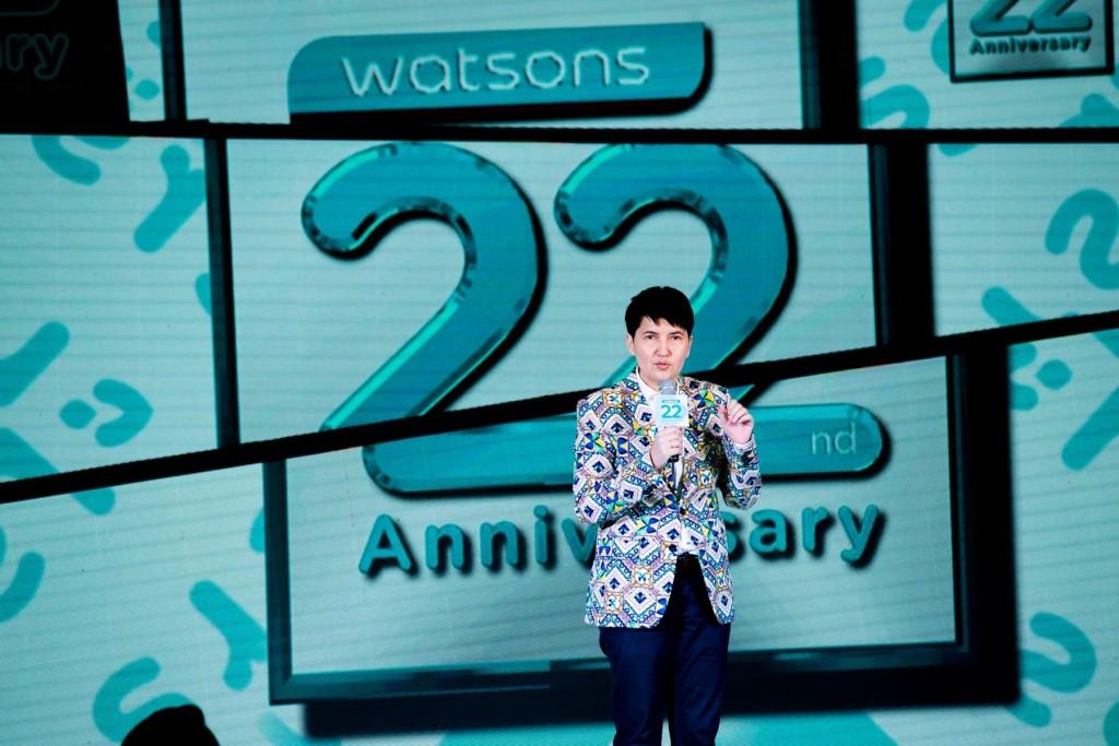 WATSONS 22nd Anniversary-209