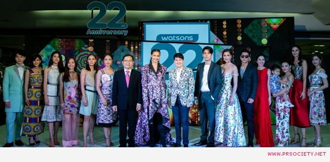 WATSONS 22nd Anniversary-590
