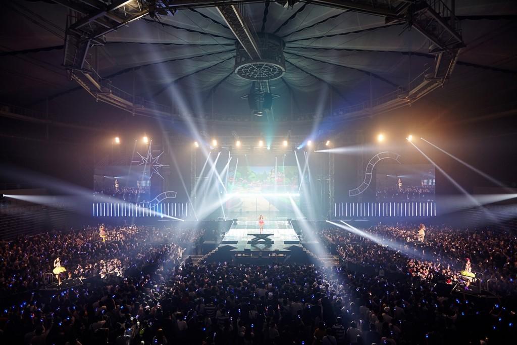 [Concert Image 4] REDMARE
