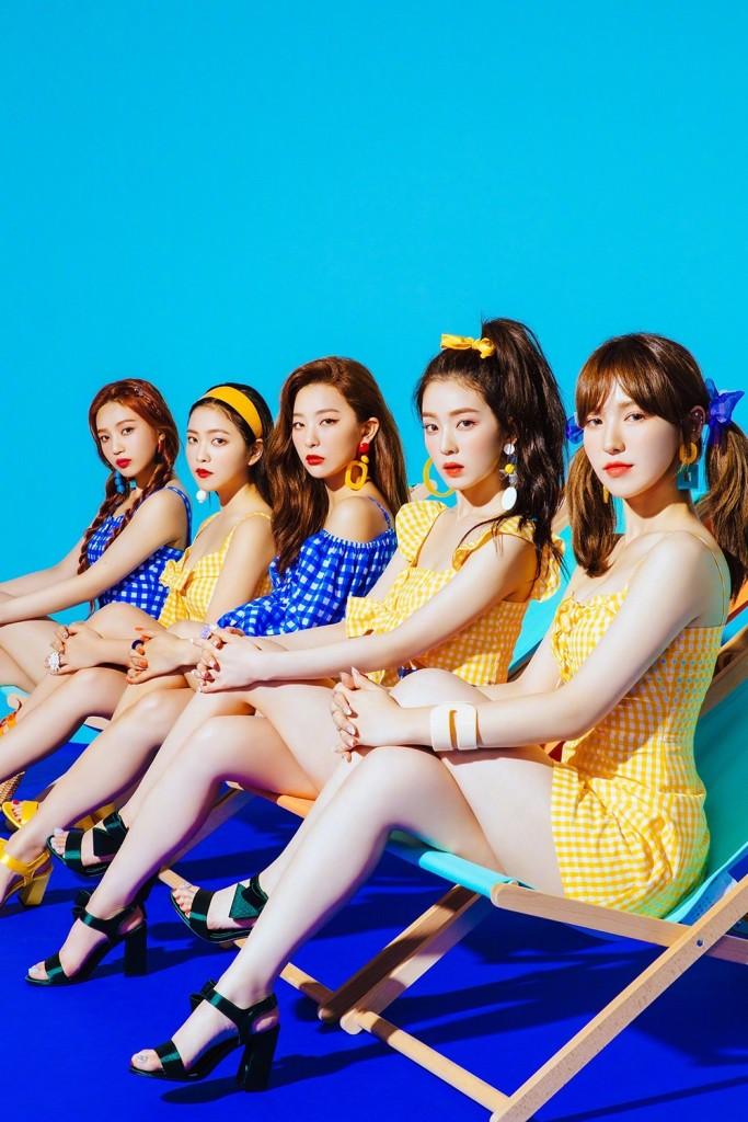 [Group Image 10] Red Velvet