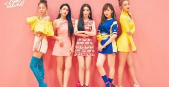 [Group Image 9] Red Velvet