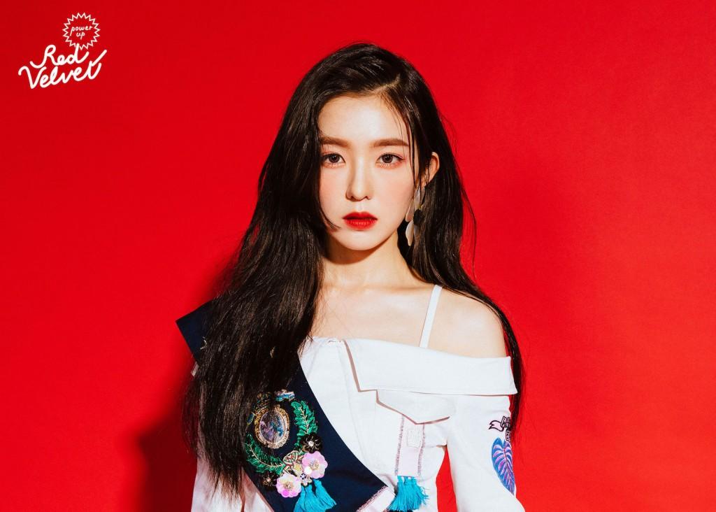 [Red Velvet] IRENE