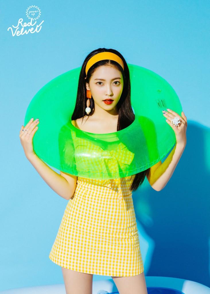 [Red Velvet] YERI