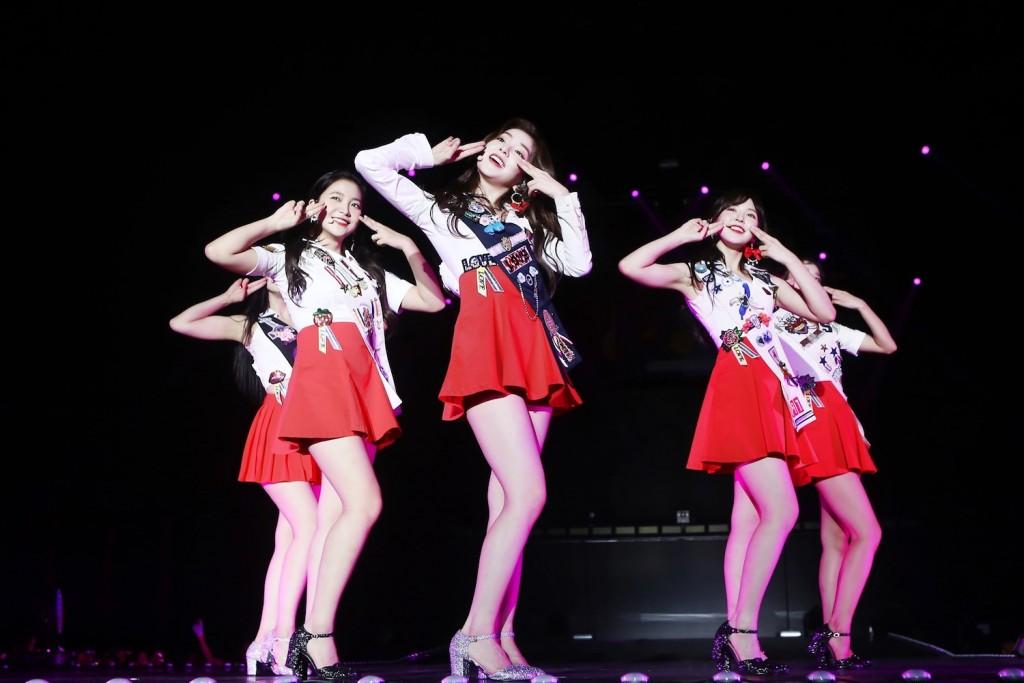 [Concert] Red Velvet 2