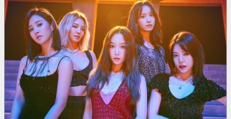 [Group Image 4] Girls' Generation-Oh!GG