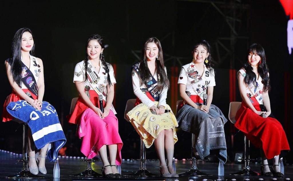 [Press Conference] Red Velvet 2