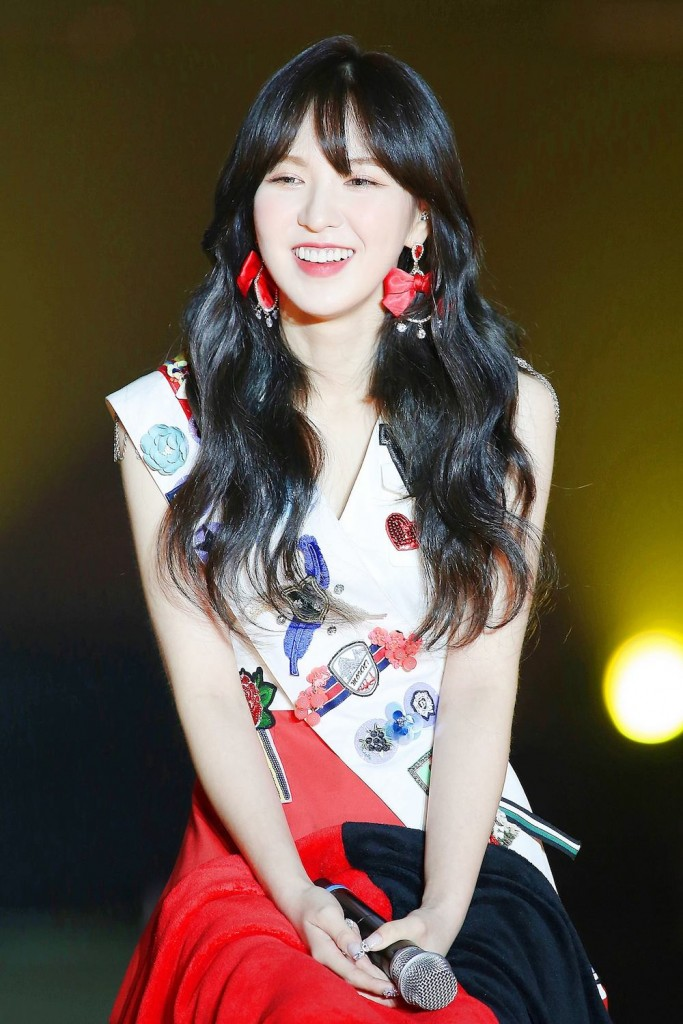 [Press Conference] WENDY