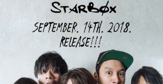STARBOX poster2